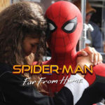 Spiderman Far From Home: ¿Y ahora que?