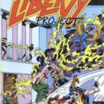 Liberty Project, de Kurt Busiek